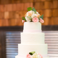 Cakes, white, cake, Spring, Romantic, Simple, Florals, Country, Chic, Victoria john
