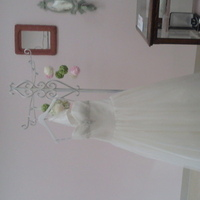 Wedding Dresses, Fashion, dress, Wedding, My, Uncomplete