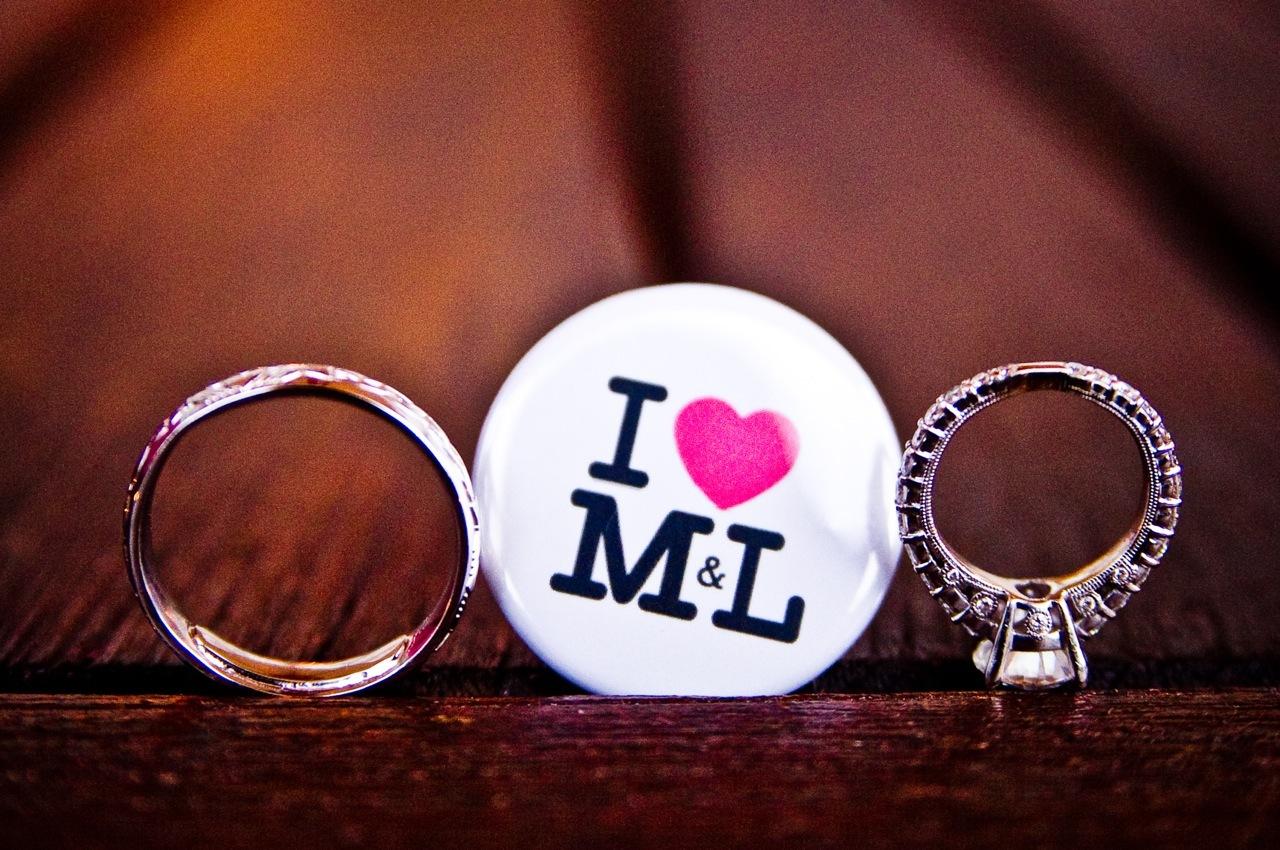 Rings, Wedding, Logo, Engagement, I, York, New, Love, Lauren mike