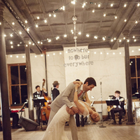 Reception, Flowers & Decor, Rustic, Lighting, Bride, Rustic Wedding Flowers & Decor, Groom, Dance, Dip, Kalista kyle