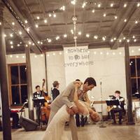 Reception, Flowers & Decor, Rustic, Lighting, Bride, Rustic Wedding Flowers & Decor, Groom, Dance, Dip, Kalista kyle
