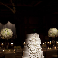 Reception, Flowers & Decor, Cakes, cake, Modern, Modern Wedding Cakes, Contemporary, Lauren doug