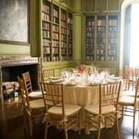Reception, Flowers & Decor, Classic, Elegant, Formal, Library, Eliza don