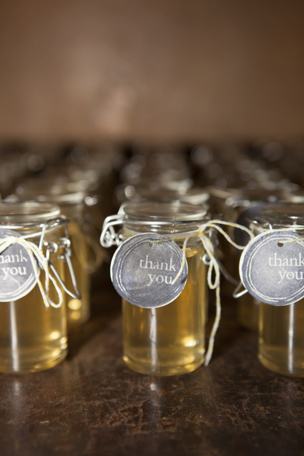 Favors & Gifts, yellow, favor, Wedding, Alcohol, Glass, Jar, Kalista kyle, Limoncello, Liquor