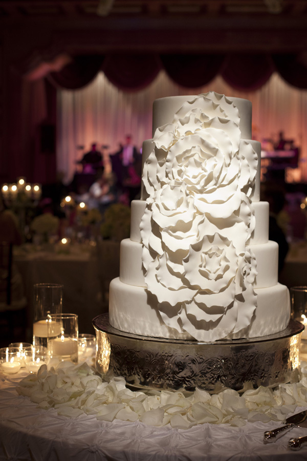 Reception, Flowers & Decor, Cakes, cake, Modern, Modern Wedding Cakes, Contemporary, Lauren doug