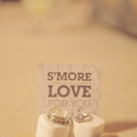 Favors & Gifts, Favors, Rustic, Southern, Wedding, Smores, Emily ben