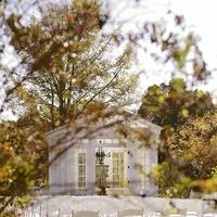 Ceremony, Flowers & Decor, venue, Rustic, Outdoor, Southern, Rustic Wedding Flowers & Decor, Wedding, Site, Estate, Emily ben