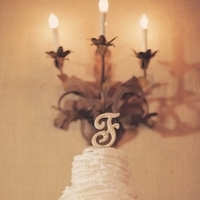 Cakes, white, cake, Rustic, Southern, Topper, Emily ben
