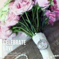 Jewelry, Gift, Bridesmaid, Origami, Owl