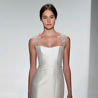 Wedding Dresses, Fashion, white, dress, Spring, Wedding, Amsale, Dresses, 2014, Spring Wedding Dresses