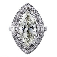 Jewelry, white, Platinum, Engagement Rings, Ring, Engagement, Diamond, Cut, Marquise