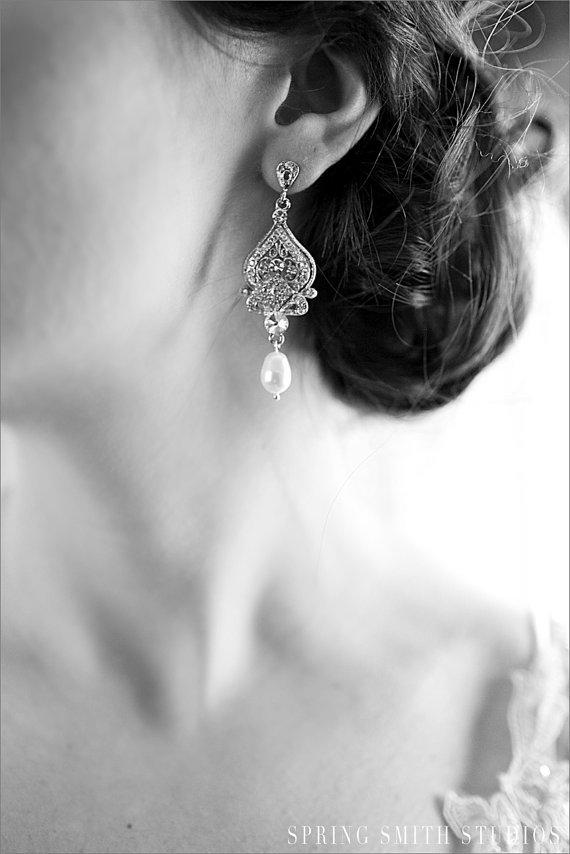 Jewelry, silver