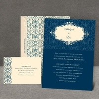 Flowers & Decor, Stationery, white, red, invitation, Invitations, Flowers, Rose, Claret, Crimson