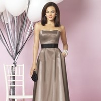 Bridesmaids, Bridesmaids Dresses, Fashion, Dessy, 6630