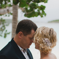 Beauty, Updo, Beach, Wedding, Hair, Weddings, Amy kenn