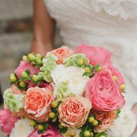 Flowers & Decor, pink, Bride Bouquets, Spring, Summer, Flowers, Bouquet, Wedding, Amy kenn