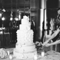 cake, black, The, Formal, Cutting, Florida, Tie, Scott sarah, Cakes