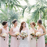 Bridesmaids Dresses, Wedding Dresses, Romantic Wedding Dresses, Fashion, pink, black, dress, Wedding, Romantic, Bridesmaid, Tie, Formal, Pastel, Scott sarah, Formal Wedding Dresses
