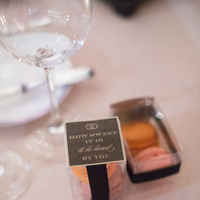 Favors & Gifts, pink, favor, Favors, Wedding, Macarons, Macaron, Scott sarah