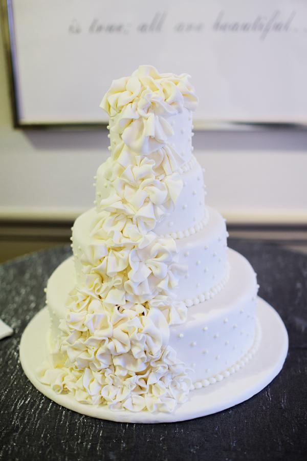 Cakes, white, cake, Classic, Classic Wedding Cakes, Wedding, Formal, Sarah dan