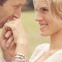 Jewelry, Bracelets, Bride, Groom, Couple, Bracelet, Kalista kyle