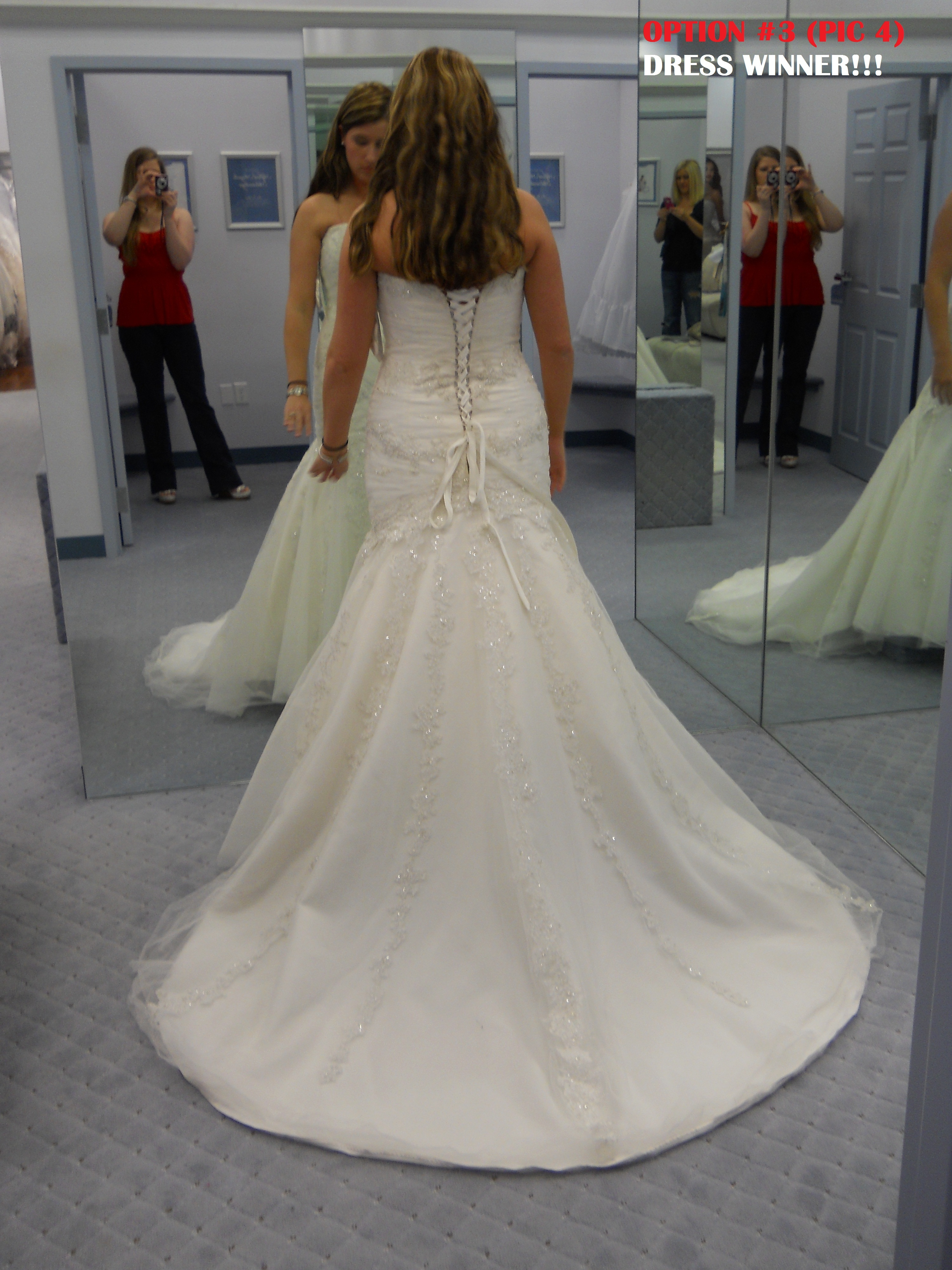 Ceremony, Flowers & Decor, Wedding Dresses, Lace Wedding Dresses, Fashion, white, ivory, dress, Train, Wedding, And, Lace, Inspiration board, Chapel, Fit, Flare, Alfred, Angelo