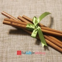 Favors & Gifts, Favors, Chinese style favor, Engraved chopsticks, Personalized favor, Eco-friendly gift