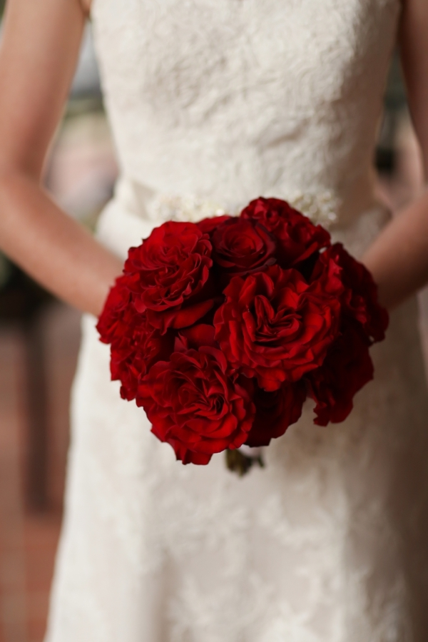red, Classic, Bouquet, Romantic, Stephanie johnny