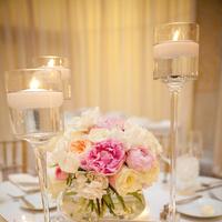 Flowers & Decor, white, Modern, Classic, Candles, Flowers, Classic Wedding Flowers & Decor, Modern Wedding Flowers & Decor, Natalia michael