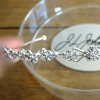 Beauty, Jewelry, Tiaras, Headbands, Hair, Tiara, Headband