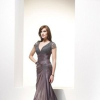Wedding Dresses, Fashion, silver, dress, My