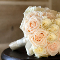 Flowers & Decor, white, ivory, Bride Bouquets, Flowers, Roses, Flower, Bouquet, Bridal, Floral, Rose, Bouquets, Bridalbouquet