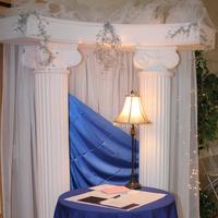 Reception, Flowers & Decor, Book, Guest