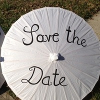 white, The, Save, Date