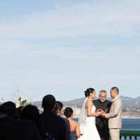 Ceremony, Flowers & Decor, Vows, Nautical, California, Raquel jason