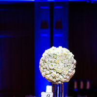 Reception, Decor, Centerpieces, Table, Numbers, Ballroom, Nautical, Glam, Raquel jason, Flowers & Decor