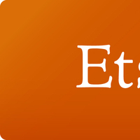 Logo, Etsy