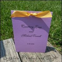 Ceremony, Reception, Flowers & Decor, Stationery, white, yellow, orange, pink, purple, blue, green, black, silver, gold, Invitations