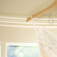 Wedding Dresses, Fashion, white, dress, Gown, Hanger
