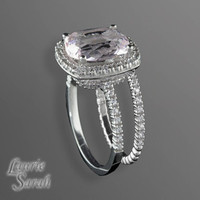 Jewelry, white, pink, gold, Wedding, Inspiration board, Set, Morganite