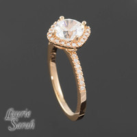 Jewelry, white, pink, gold, Engagement Rings, Ring, Rose, Engagement, Diamond, Inspiration board, Cz