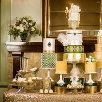 Cakes, cake, Table