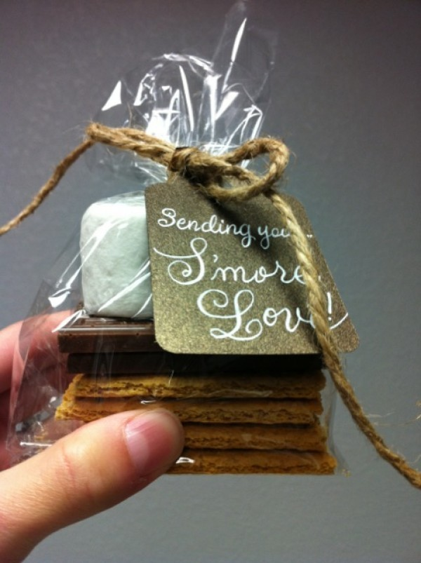 Favors & Gifts, Favors, Smores