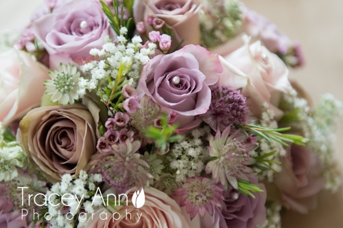 Flowers & Decor, pink, purple, Flowers