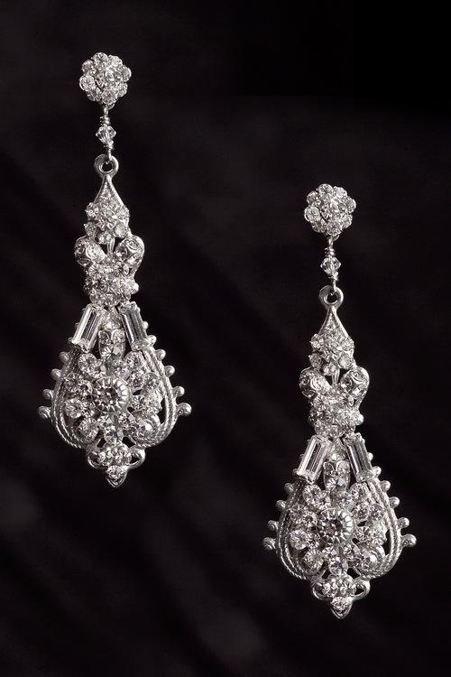 Jewelry, silver, Erica, Koesler