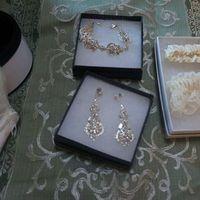 Jewelry, Bride, Inspiration board, Erica, Koesler