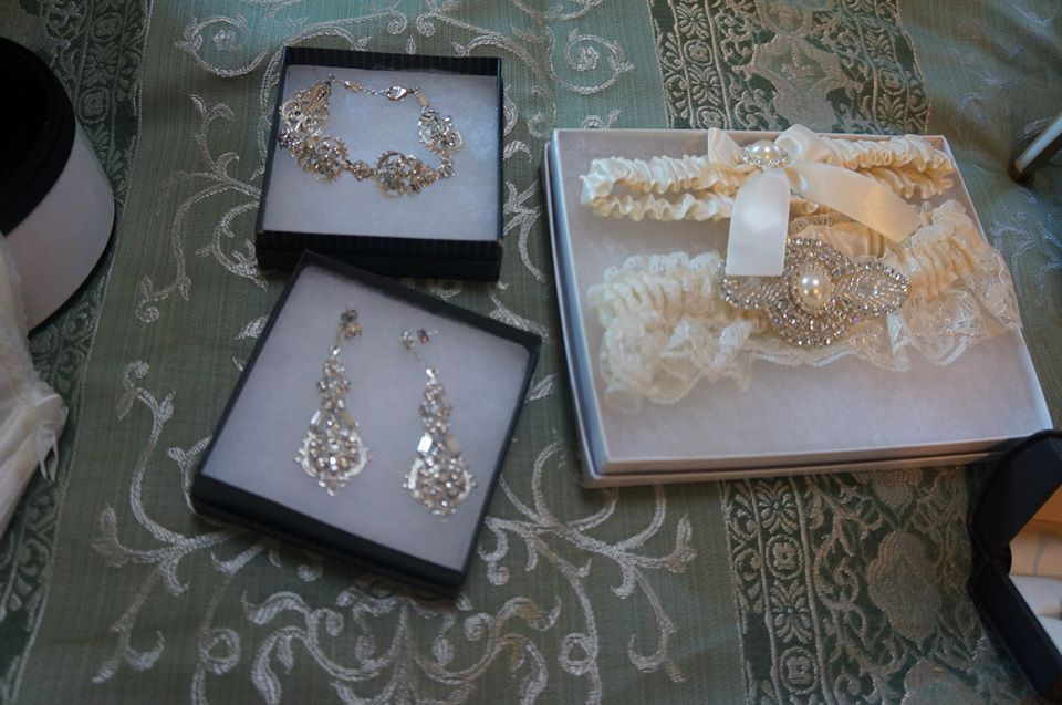 Jewelry, Bride, Inspiration board, Erica, Koesler