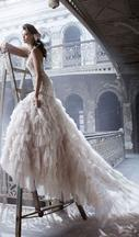 Wedding Dresses, Fashion, dress, Bride, Gown, Wedding, Lazaro