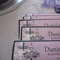 Favors & Gifts, Cakes, white, purple, silver, cake, Favors, Inspiration board