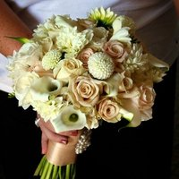 Bouquet of the Week - caligirl9